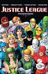 Justice League International, Vol. 4