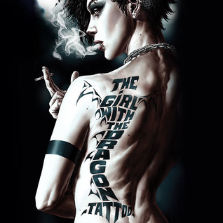 The Girl With the Dragon Tattoo (Issues) (5 Book Series)
