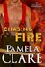 Chasing Fire (Colorado High Country, #7) (I-Team, #9)
