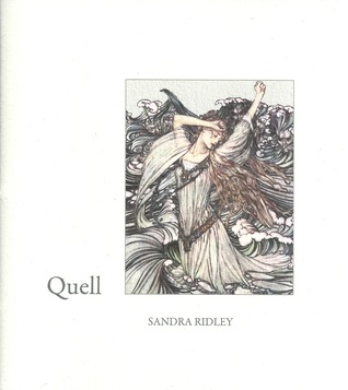 Quell by Sandra Ridley