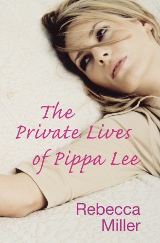 Private Lives of Pippa Lee, The (Large Print Book)