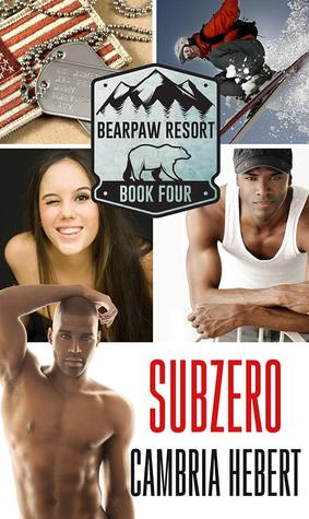 Subzero (BearPaw Resort, #4)