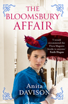 The Bloomsbury Affair (A Flora Maguire Mystery)