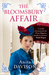 The Bloomsbury Affair by Anita Davison