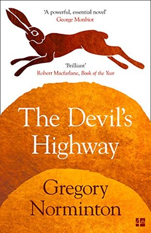 Image result for The Devil's Highway by Gregory Norminton