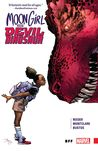 Moon Girl and Devil Dinosaur, Vol. 1 by Amy Reeder