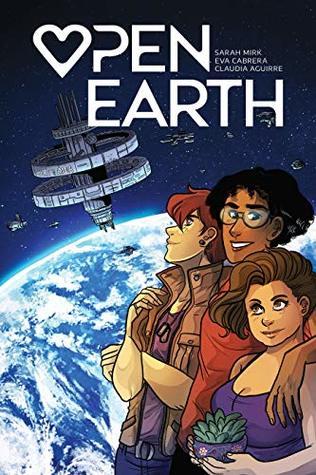 Open Earth Vol. 1