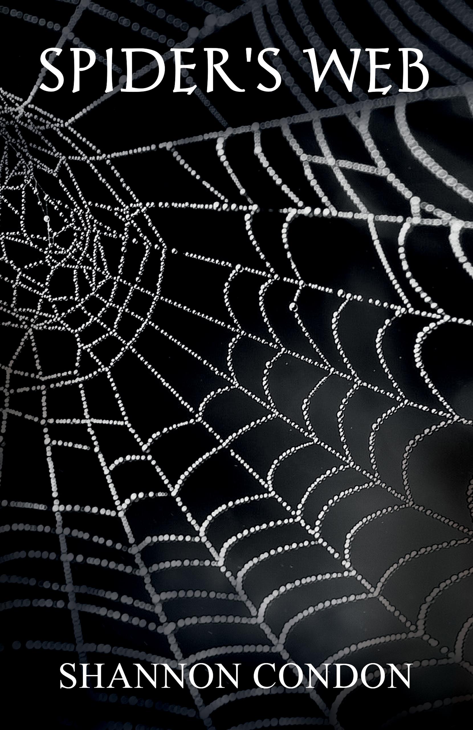 Spider's Web (Magdalena #3)