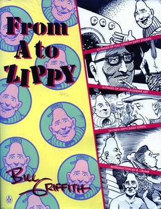 From A to Zippy: Getting There is All the Fun