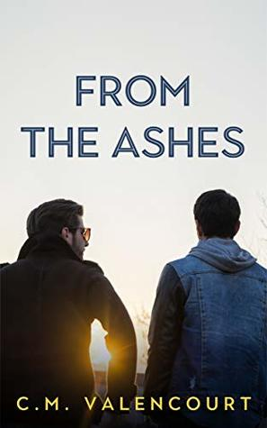 From the ashes de C.M Valencourt 42075809