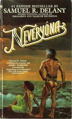 Neveryona or: The Tale of Signs and Cities