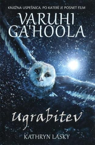 Ugrabitev (Varuhi Ga'Hoola, #1)