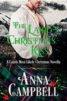 The Laird's Christmas Kiss (The Lairds Most Likely, #2)