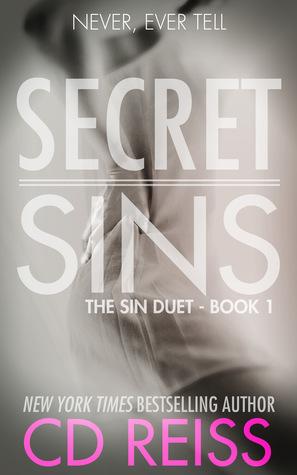 Secret Sins (Sins Duet, #1)