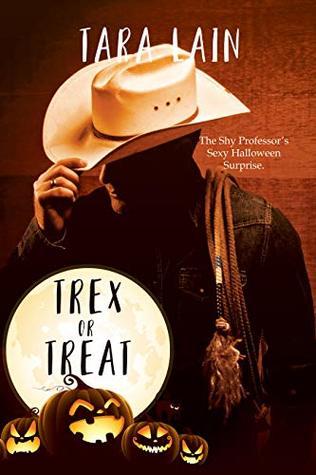 Trex or Treat