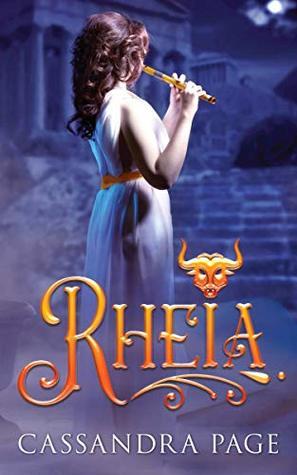 Rheia by Cassandra Page