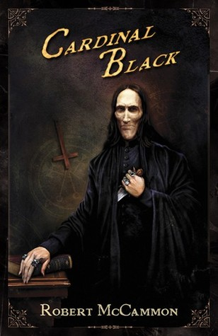 Cardinal Black (Matthew Corbett, #7)