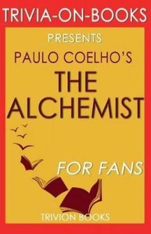 Trivia-On-Books the Alchemist by Paulo Coelho