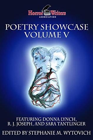 HWA Poetry Showcase Volume V
