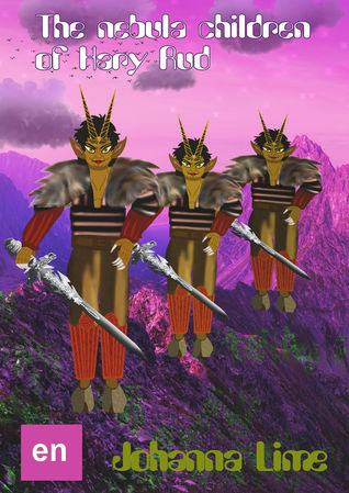 The Nebula Children of Hary Rud
