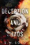 Book cover for Deception and Chaos (Chaos, #1)