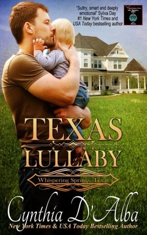 Texas Lullaby (Whispering Springs, Texas) (Volume 7)