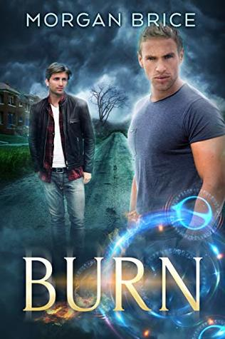 Burn (Witchbane #1.5)