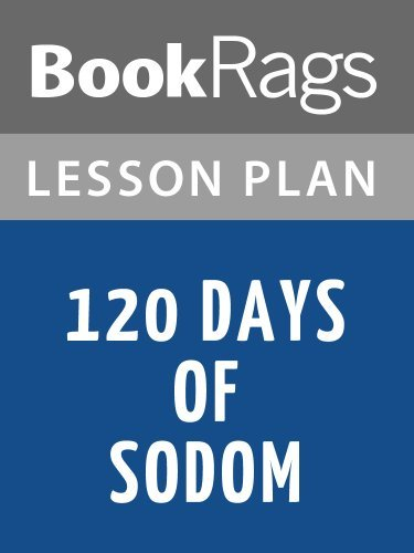 Lesson Plans 120 Days of Sodom