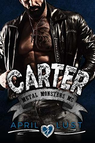 Carter: A Motorcycle Club Romance