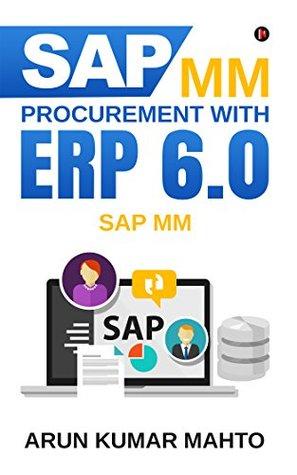 SAP MM Procurement with ERP 6.0