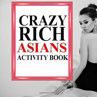Crazy Rich Asians: Activity Book