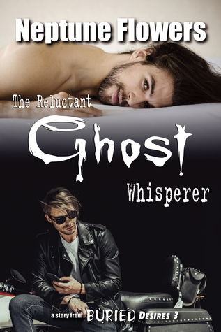 The Reluctant Ghost Whisperer (Barrow and Sparrow #1)