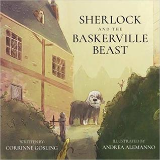 Sherlock and The Baskerville Hound