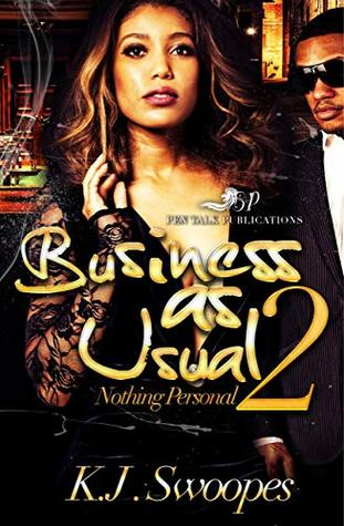 Business as Usual 2: Nothing Personal