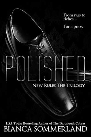 Polished (New Rules, #1)