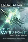 The Warship (Rise of the Jain