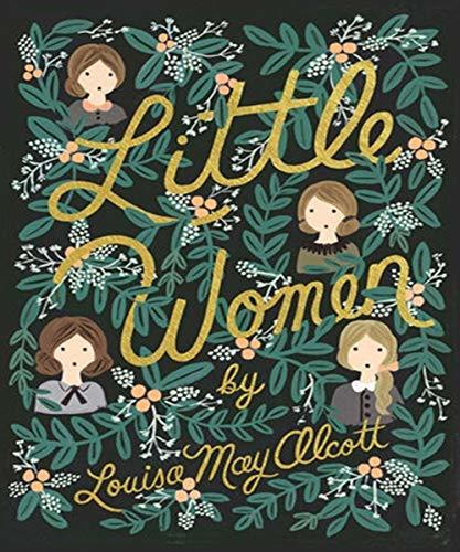 Little Women - Louisa May Alcott (ANNOTATED) Original Content of First Edition