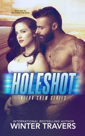 Holeshot (Nitro Crew, #2)