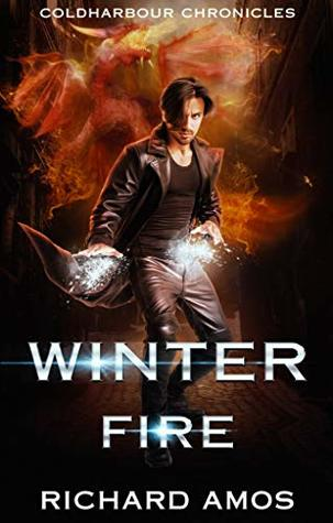 Winter Fire (Coldharbour Chronicles #3)