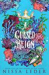 A Cursed Reign (Whims of Fae, #5)