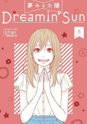 Dreamin' Sun, Vol. 8 (Dreamin' Sun, #8)