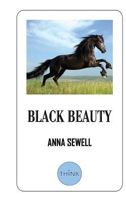 Black Beauty: English Edition