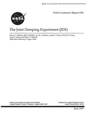 The Joint Damping Experiment