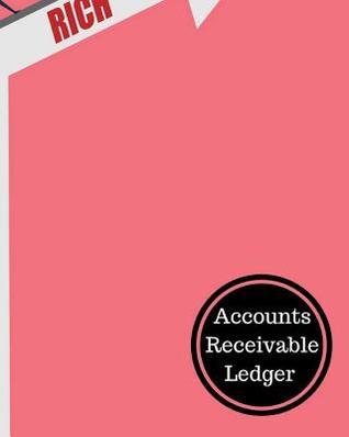 Accounts Receivable Ledger: Account Receivables Book