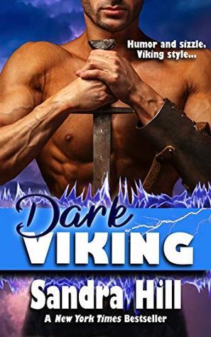 Dark Viking: Viking Navy SEALs, Book 7