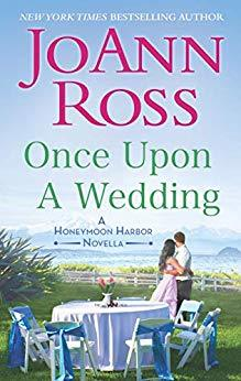 Once Upon a Wedding (Honeymoon Harbor)