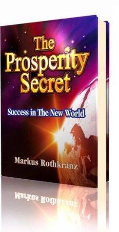 The Prosperity Secret
