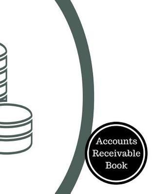 Accounts Receivable Book: Account Receivables Book