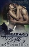 Carson's Night (Stonebrood Saga, #1)