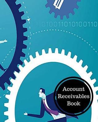 Account Receivables Book: Account Receivables Book